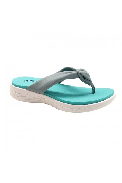 XES Ladies BSLM60735 Casual Sandals (Black, Green, Pink)